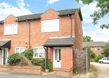 Thumbnail 2 bedroom end terrace house for sale in North Town Road, Maidenhead