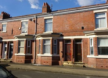 Thumbnail 2 bed terraced house for sale in Langshaw Street, Old Trafford, Manchester