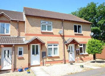 Thumbnail 2 bed property to rent in Chaffinch Drive, Cullompton
