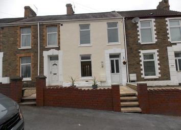 3 bed terraced house for sale in Hendre Road, Llangennech SA14