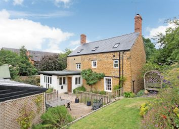 Thumbnail 4 bed cottage for sale in Prospect Road, Banbury