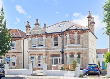 Thumbnail 1 bed flat for sale in Walsingham Road, Hove