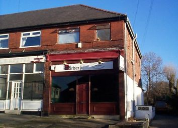 Thumbnail 2 bed flat to rent in Sandy Lane, Prestwich