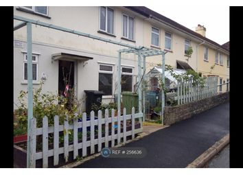 Thumbnail 3 bedroom end terrace house to rent in Fordlands Road, Newton Abbot