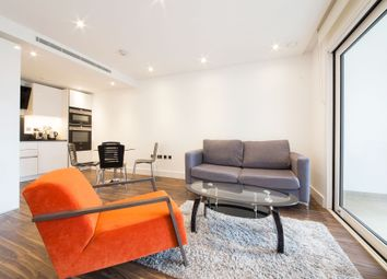 Thumbnail 1 bedroom flat to rent in Wiverton Tower, 4 New Drum Street, London