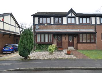 3 bed semi-detached house for sale in Millview, Barrhead G78