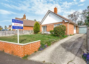 2 bed bungalow for sale in Broadleas Road, Devizes SN10