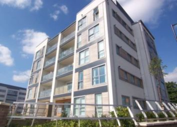 Thumbnail 2 bed flat to rent in Synergy 1, 425 Ashton Old Road, Beswick, Manchester