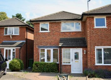 3 bed semi-detached house to rent in Weston Court, Old Catton Norwich NR6