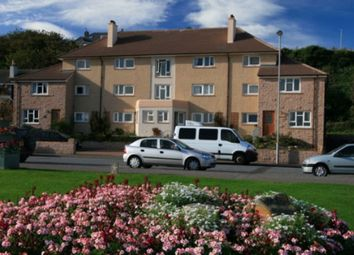 Thumbnail 2 bed flat to rent in Flat 6, Beachview Apartments, Clifton Road, Lossiemouth