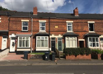 Thumbnail 5 bed terraced house for sale in Slade Road, Erdington, Birmingham