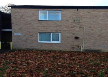 Thumbnail 2 bed flat to rent in Helen Close, Cambridge