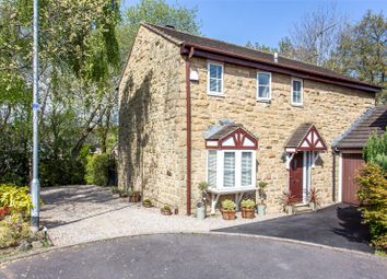 Thumbnail 3 bed detached house for sale in East Causeway Close, Leeds, West Yorkshire