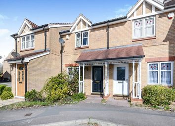 Thumbnail 2 bed terraced house for sale in Blatchford Court, York