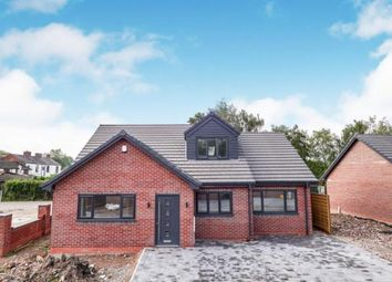 Thumbnail 3 bed bungalow for sale in Meadow View Gardens, Droylsden, Manchester