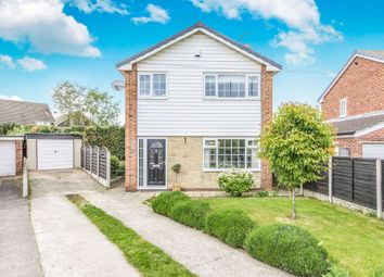 3 bed detached house for sale in The Lings, Armthorpe, Doncaster DN3