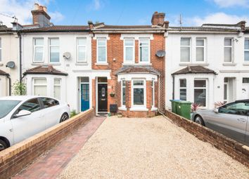 Thumbnail 3 bedroom terraced house for sale in Paynes Road, Shirley, Southampton