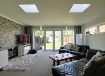 Thumbnail 3 bed semi-detached house for sale in Coleridge Crescent, Goring-By-Sea, Worthing, West Sussex