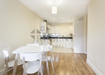 Thumbnail 2 bed flat to rent in Alberon Gardens, London