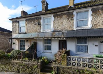 Thumbnail 2 bedroom terraced house for sale in Bower Lane, Maidstone