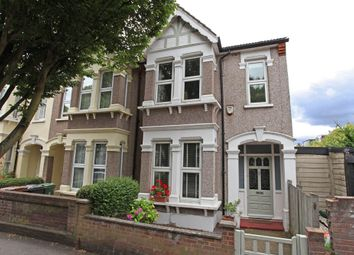 Thumbnail 3 bed end terrace house for sale in Kimberley Road, Leytonstone