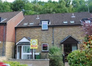 Thumbnail 3 bed terraced house to rent in Millstone Close, South Darenth, Dartford, Kent