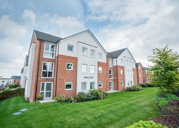 Thumbnail 1 bed flat for sale in Victory Court, Beaconsfield Road, Waterlooville