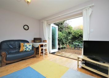 Thumbnail 2 bed flat to rent in Palmerston Road, London