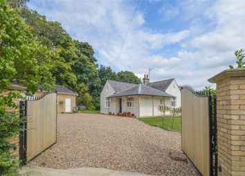 Thumbnail 4 bed detached house for sale in Barwick, Ware, Herts