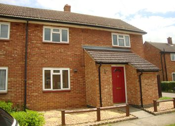 Thumbnail 2 bedroom property to rent in Norfolk Road, Wyton, Huntingdon