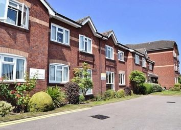 Thumbnail 1 bed flat for sale in Kensington Court, Church Road, Formby, Merseyside