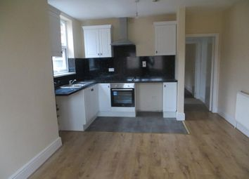 Thumbnail 1 bed flat to rent in Pearson Avenue, Hull