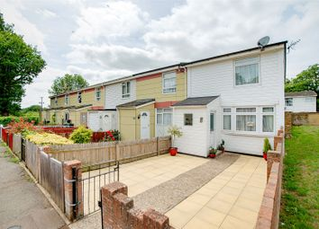 2 bed end terrace house for sale in Bicknor Road, Maidstone, Kent ME15