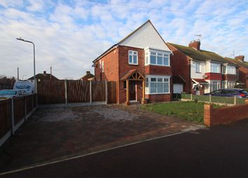 Thumbnail 3 bed detached house for sale in Argyle Avenue, Margate
