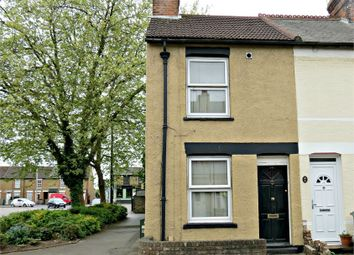 Thumbnail 2 bed end terrace house for sale in Merton Road, Watford, Hertfordshire