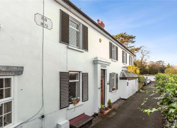 Thumbnail Semi-detached house for sale in Worple Road, Epsom, Surrey