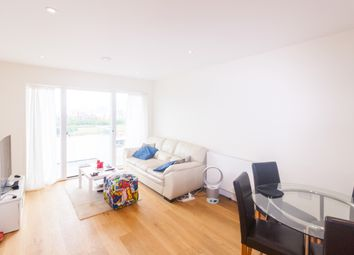 Thumbnail 1 bed flat to rent in Gmv, Landmann Point, Greenwich