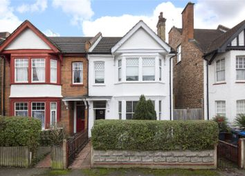 Thumbnail 4 bed semi-detached house for sale in Temple Road, Croydon