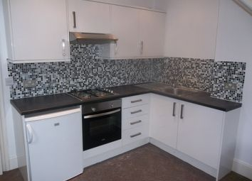 Thumbnail 2 bed flat to rent in Park Avenue, Willesden Green, London
