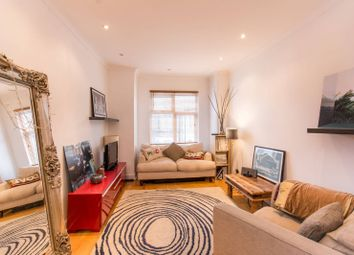 Thumbnail 2 bed flat to rent in Victor Road, Kensal Green