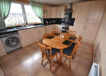 Thumbnail 3 bedroom flat for sale in 15/7, O'connell Street Hawick
