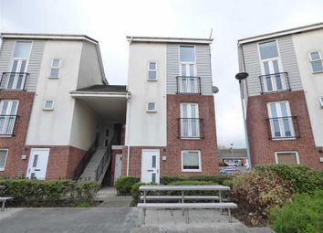 Thumbnail 2 bed flat for sale in Lock Keepers Way, Hanley, Stoke-On-Trent