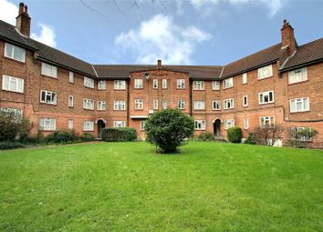 Thumbnail 2 bedroom flat for sale in Raglan Court, Empire Way, Wembley, Greater London