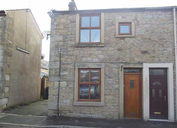 Thumbnail 3 bedroom cottage for sale in George Street, Longridge, Preston