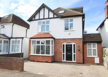 Acacia Avenue, Ruislip HA4. 4 bed detached house
