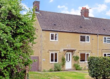 Thumbnail 2 bed semi-detached house to rent in Fenway, Steeple Aston