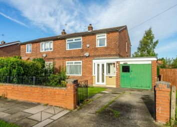 Thumbnail 3 bed semi-detached house for sale in Eason View, York