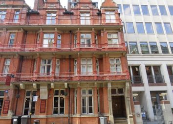 Thumbnail 1 bed flat for sale in Edmund Street, Birmingham