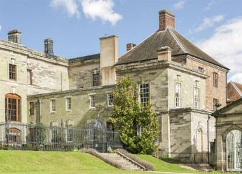 Thumbnail 4 bed country house for sale in Stoneleigh Abbey, Kenilworth, Warwickshire