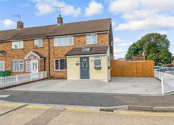 3 bed end terrace house for sale in Danbury Down, Basildon, Essex SS14